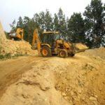 जाजरकोटखण्ड निर्माण शुरु भएको आठ वर्ष बिते पनि अझैसम्म काम पूरा हुन सकेन
