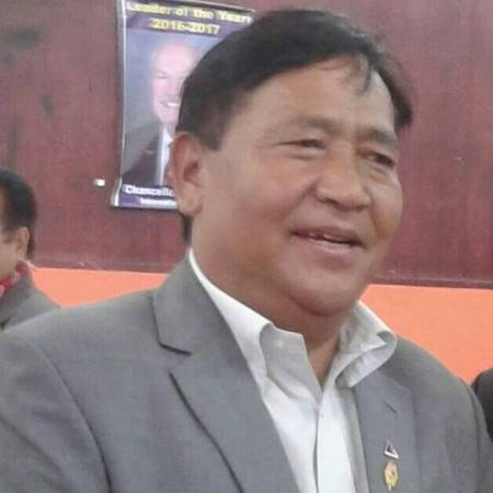 'नेपाली कफीको अन्र्तराष्ट्रिय इज्जत गुमेको छ' ( अन्तर्वार्ता )