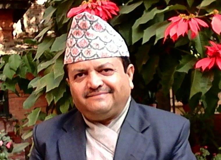 'नेपाली राजनीतिले विदेशीको ऐजेण्डा बोकेर हिँडिरहेको छ'–वरिष्ठ पत्रकार युवराज गौतमसँगको अन्तर्वार्ता