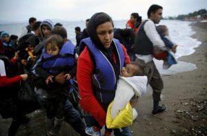 आप्रवासी समस्या : युरोपको रोग एसिया सर्दै